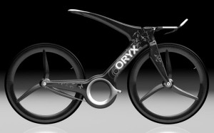 Oryxside