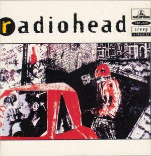Radioheadcover