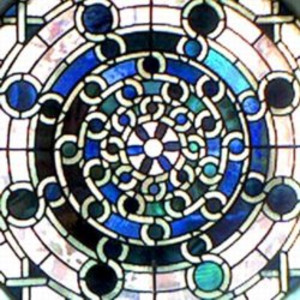Stainedglassipod