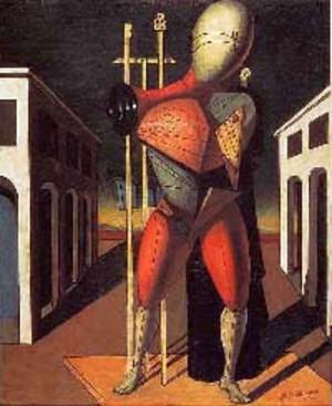 ジョルジョ・デ・キリコの画像 p1_25